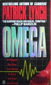 Omega by Lynch, Patrick