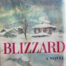 Blizzard by Stong, Phil