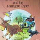 Gumdrop and the Farmyard Caper by Val Biro (HB 1985 G)
