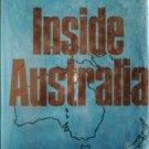 John Gunther's Inside Australia (HB 1972 G/G)