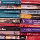 Lot of 18 Silhouette Romances (MMP Good)