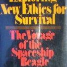 Exploring New Ethics for Survival Garrett Hardin (HB G/