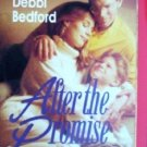 After the Promise by Debbi Bedford (1993) Free Shipping