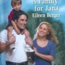 A Family for Jana Eileen Berger (MMP 2002 G) Free Ship