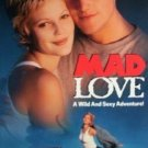 Mad Love Drew Barrymore Chris O'Donnell (VHS 1995 Good)
