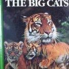 The Big Cats - Jennifer Urquhart (HB 1990 Acc)