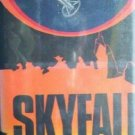 Skyfall by Harry Harrison  ( HC 1977 G First Thus )