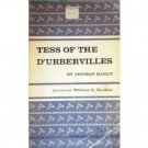 Tess of the D'Urbervilles by Thomas Hardy (SC G)