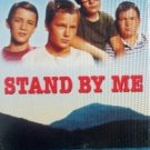 Stand by Me (VHS 2002) Will Wheaton River Phoenix Good