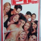 American Pie (VHS, 2000, Special Edition) Jason Biggs