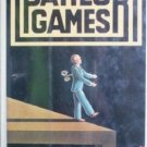 Parlor Games by Robert Marasco (HB First Ed 1979 G/G)