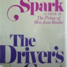 The Driver's Seat Muriel Spark (HB 1970 G/G)