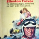 Image in the Dust Elleston Trevor (MMP 1967 G)