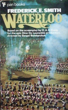 Waterloo by Frederick E. Smith (MMP 1970 G)