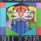 Not to Disturb by Muriel Spark (HB 1971 G/G)