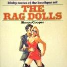 The Rag Dolls by Simon Cooper (MMP 1970 G)