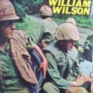 The LBJ Brigade by William Wilson (MMP 1967 G)