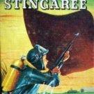 The Flying Stingaree by John Blaine (HB 1963 G) *