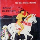 Horsemen of the Western Plateaus by Sonia Bleeker (HB *