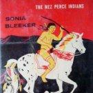 Horsemen of the Western Plateaus by Sonia Bleeker (HB *