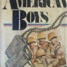 American Boys Steven Phillip Smith (HB 1975 1st Ed G)