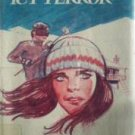 Icy Terror by Dorothy Baughman (HB 1984 G/G) *