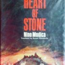 Heart of Stone by Nino Modica (HC 1966 G) *