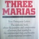The Three Marias by Maria Isabel Barreno (HB 1975 G) *