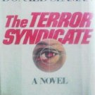 The Terror Syndicate by Donald Seaman (HB 1976 G) *
