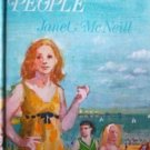 The Other People by Janet McNeill (HB 1970 G)