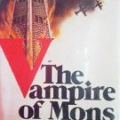 The Vampire of Mons Desmond Stewart (HB 1976 1st Ed)