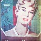 Strange Rapture by Dorothy Dowdell (HB 1961 G) *