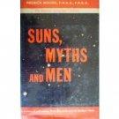 Suns, Myths and Men (HB 1968 G/G) *