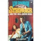 Stringer and the Hell Bound Herd Lou Cameron (MMP 1989*