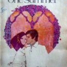 One Summer by Ruby Ayres (MMP 1973 G)