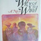 Wives of the Wind by Marjorie Jarrett (HB First Ed G/G*