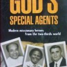 God's Special Agents by John B. Lindner (SC 2003 G) *