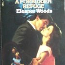 A Forbidden Refuge Eleanor Woods MMP 1986 Good