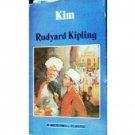 Kim by Rudyard Kipling (Mass Market PB 1981 G)