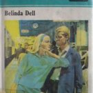 City of Strangers by Belinda Dell (HB 1972 G/G) *