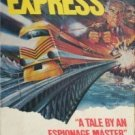 Avalanche Express by Colin Forbes (1979 Paperback Good)
