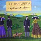 Tiny Visitor by Oscar De Mejo (HB 1982 G) *