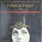 The Eye of the Lion by Lael Wertenbaker (HB 1964 G/G)