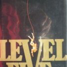 Level Five by Duff Hart-Davis (HB 1982 G/G) *
