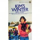 Kim's Winter by Molly Wyatt (MMP 1982 G) *