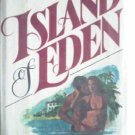 Island of Eden by Leona Morrison (HB First Ed 1977 G) *