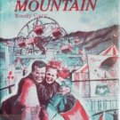 The Ghost of Whitaker Mountain by Emily Cary (HB 1979 *