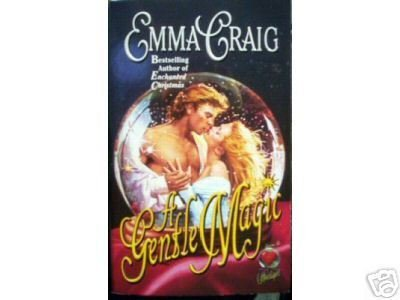 A Gentle Magic by Emma Craig (MMP 1999 G ) Free Ship