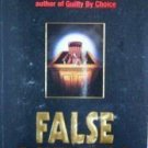 False Witness by Paticia D. Benke (MMP 1996 G) Free Shp