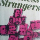 Restless Strangers; Nevada's Immigrants and Their (HB *